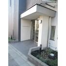 西小山 8分マンション / 1階 部屋画像2