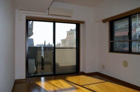 ルーブル恵比寿サウスガーデン / 4階 部屋画像2