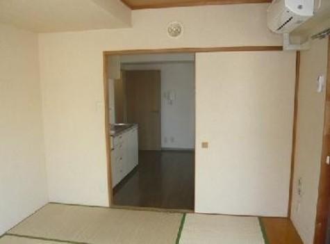 グランデュール六義園 / 2階 部屋画像2