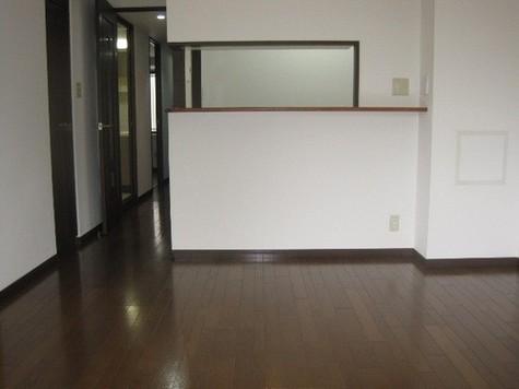 ライオンズガーデン日吉本町 / 1階 部屋画像2