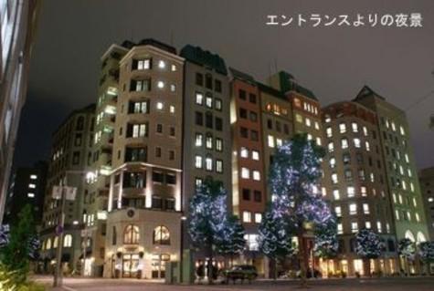 グラディート汐留ロッソ / 12階 部屋画像2