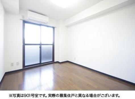 フォレスタ御苑前 / 7階 部屋画像2