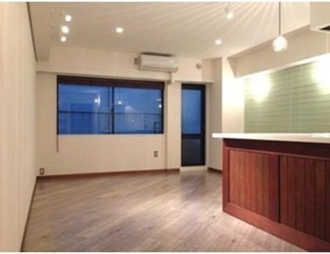ディアシティ赤坂西館 / 2階 部屋画像2