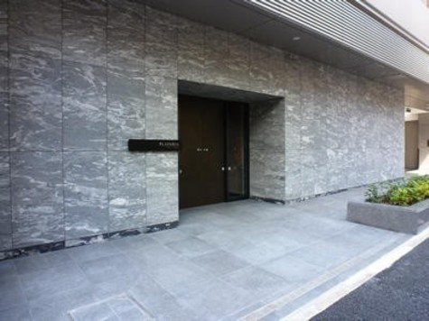 プレジリア新富町 / 5階 部屋画像2