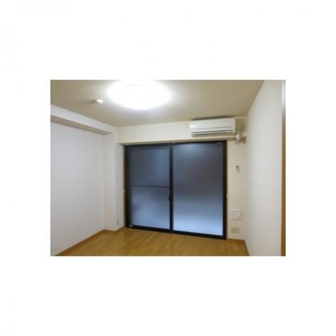 アンプルールフェールMANA / 1階 部屋画像2