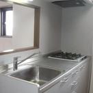 キッチン(ガス2口)