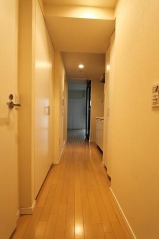 KWレジデンス新川Ⅱ / 8階 部屋画像2