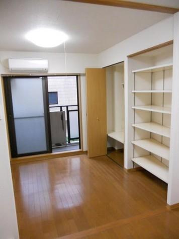 クレメント白金JP / 205 部屋画像2