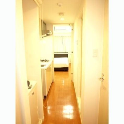 エステムプラザ横浜みなとみらいWEST / 3階 部屋画像2