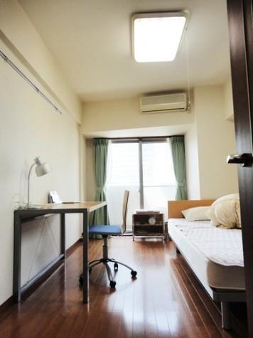 モーニングサイド銀座 / 6階 部屋画像2