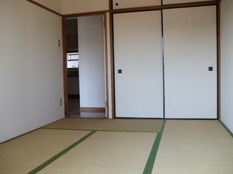 黒川マンション / 303 部屋画像2