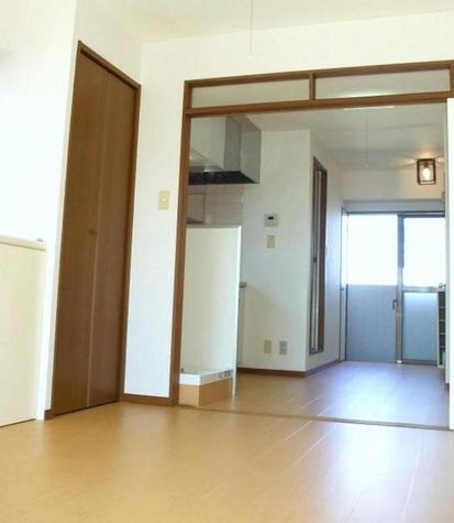 長谷川ビル / 401 部屋画像2