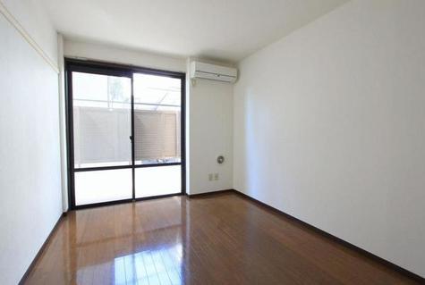 I・T・C下馬アパートメント / 105 部屋画像2