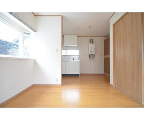 エステートピア福石 / 2階 部屋画像2