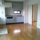 リバティハウス柿の木坂 / 5階 部屋画像2