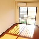 リバーサイド丸山 / 301 部屋画像2