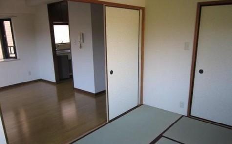 大崎 7分マンション / 5階 部屋画像2