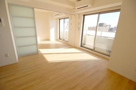 ガーデンヒルズ柿ノ木坂 / 6階 部屋画像2