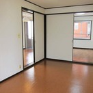 ファミール野沢 / 3階 部屋画像2
