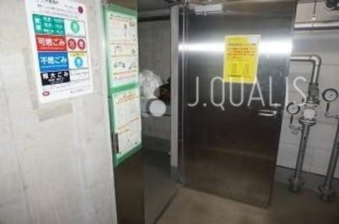 フォレストタウン参宮橋 / 16階 部屋画像2