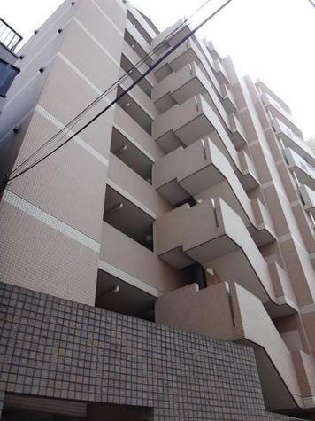 エクセリア新宿第3 / 3階 部屋画像2