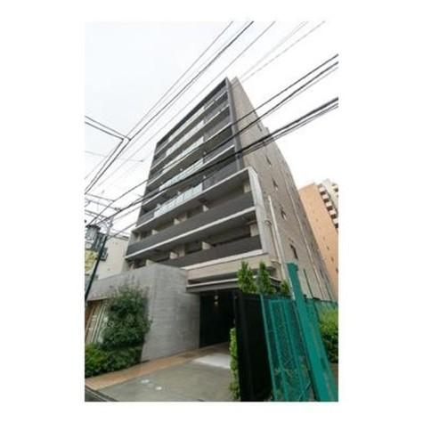 ザ マグノリアガーデン恵比寿 / 5階 部屋画像2