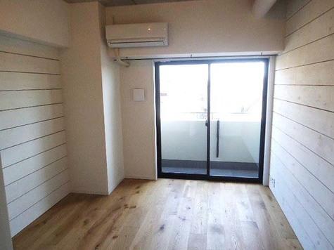 旗ヶ岡アパートメント / 3階 部屋画像2