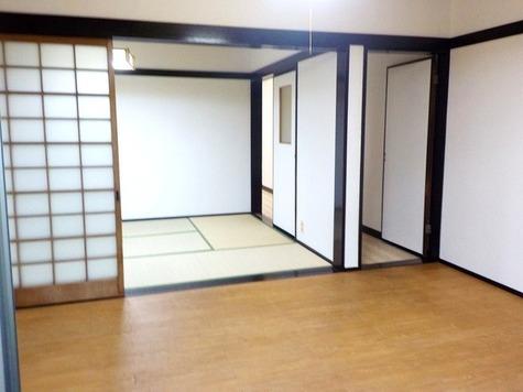 田園マンション / 2階 部屋画像2