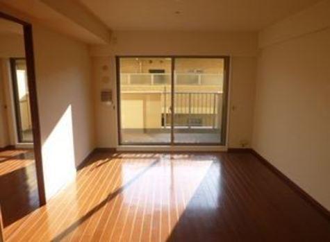 グランシティユーロガーデン鶴見山手台 / 5階 部屋画像2