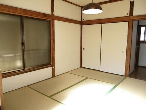 大瀧荘 / 2階 部屋画像2