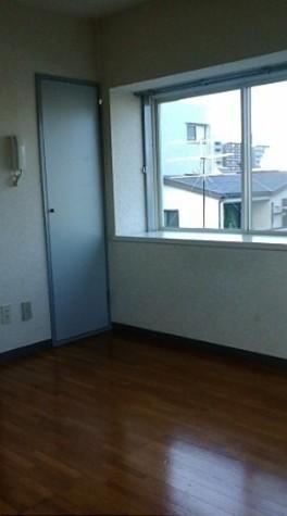 パレス横浜中央Ⅱ / 4階 部屋画像2