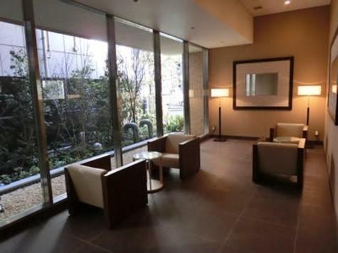 パークハビオ飯田橋 / 3階 部屋画像2