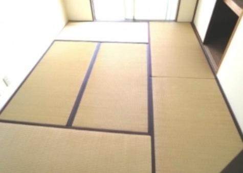 玉川マンション 405 / 4階 部屋画像2