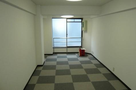 バルミー赤坂 / 5階 部屋画像2
