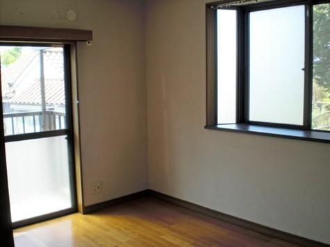 グリーンハイツマツモト / 2階 部屋画像2