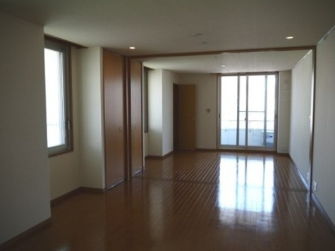 友泉岩本町レジデンス / 9階 部屋画像2