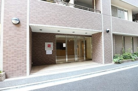 ドゥーエ新川 / 9階 部屋画像2