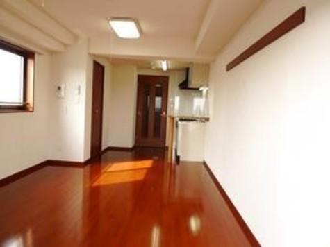 ソリッド大橋 / 8階 部屋画像2