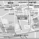 エルスタンザ平河町 / 8階 部屋画像2
