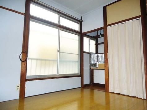 小原荘 / 205 部屋画像2