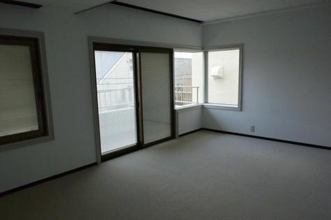 鴻巣橋ハイツ / 3階 部屋画像2
