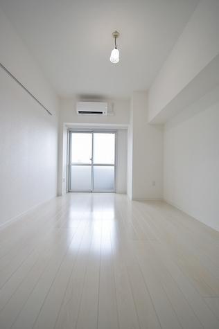 居室7.68畳