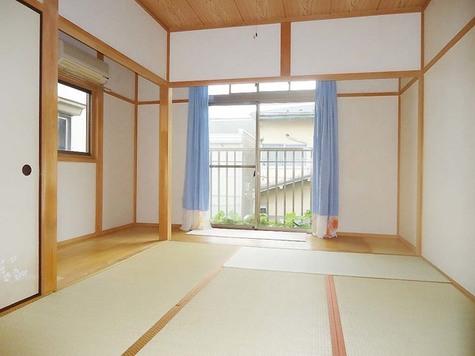 河井邸 / 201 部屋画像2