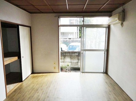 尾山台 6分アパート / 105 部屋画像2
