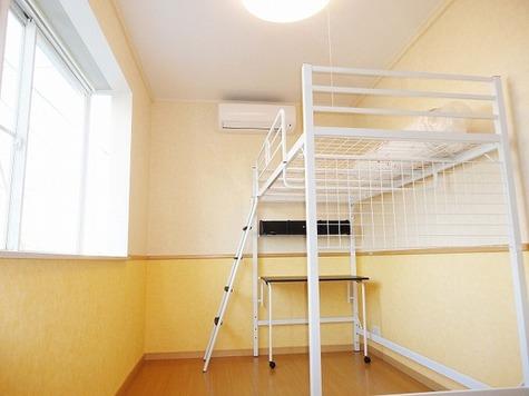 Funny House Oyamadai / 201 部屋画像2