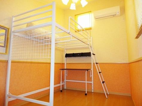 Funny House Oyamadai / 301 部屋画像2