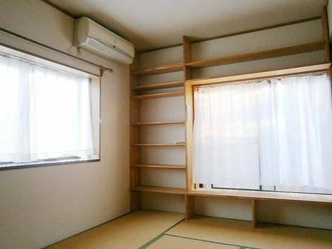 Kハウス / 2F 部屋画像2