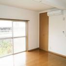 三鷹台 2分アパート / 103 部屋画像2