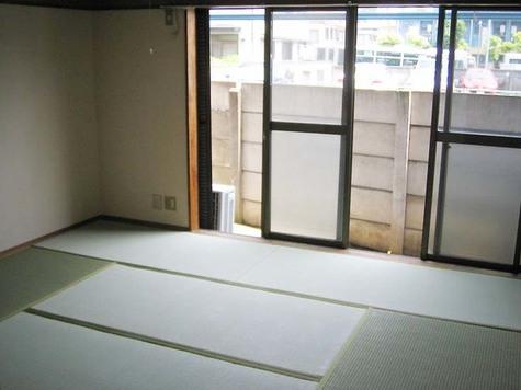 Todoroki 5 min Apartment / 103 部屋画像2