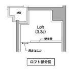 ザ・パークハビオ横浜東神奈川 / 101 部屋画像2